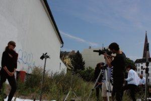 Video Portraits von Maria Linares