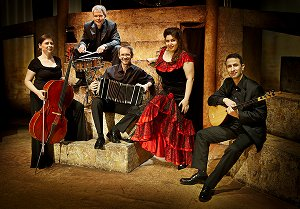 Foto zu Konzert light-hearted1; Fotograf: Matthias Martin