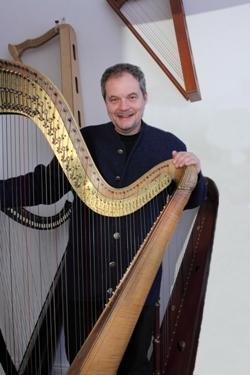 Siener-Harfe-250